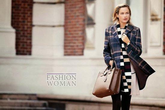 Женская одежда Marks & Spencer осень-зима 2013-2014