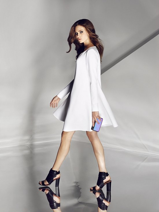 Женская одежда Mohito осень 2014 фото №2