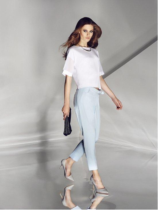 Женская одежда Mohito осень 2014 фото №5