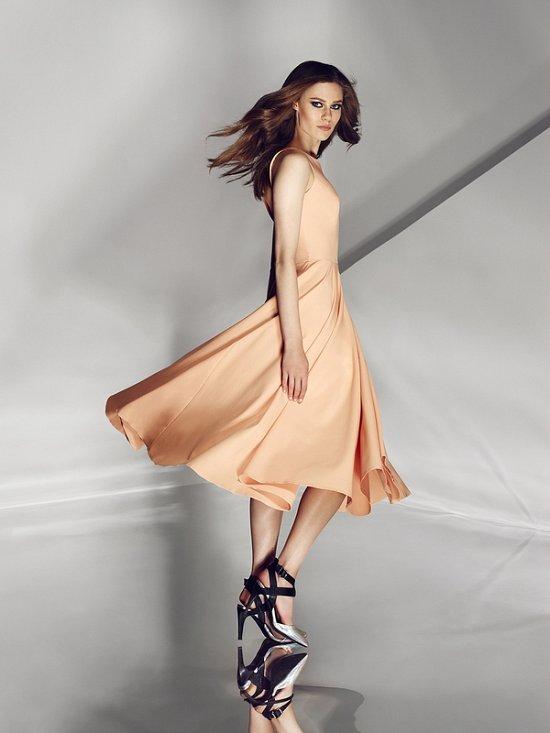 Женская одежда Mohito осень 2014 фото №10