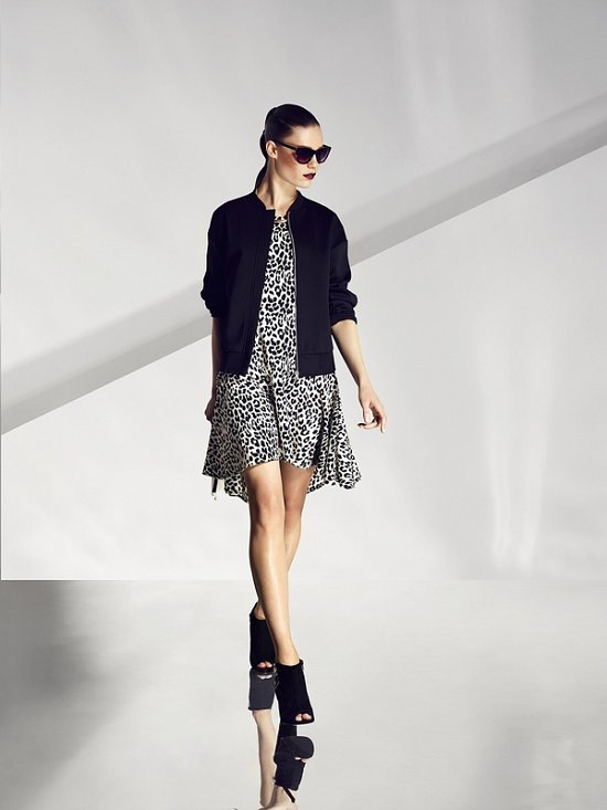 Женская одежда Mohito осень 2014 фото №16
