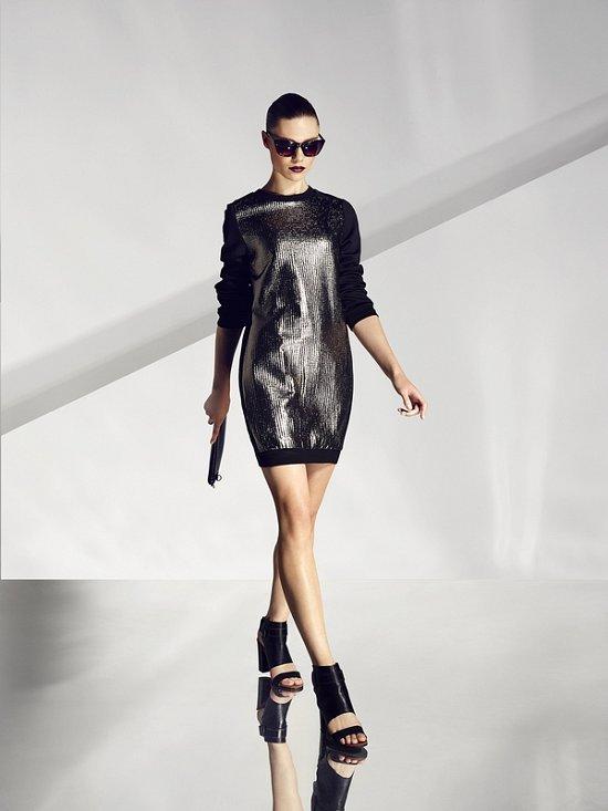 Женская одежда Mohito осень 2014 фото №17