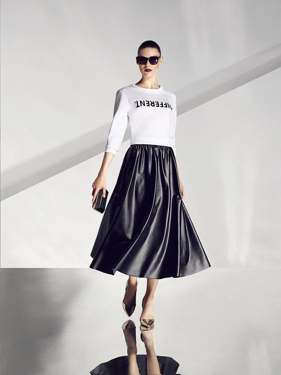 Женская одежда Mohito осень 2014 фото №18