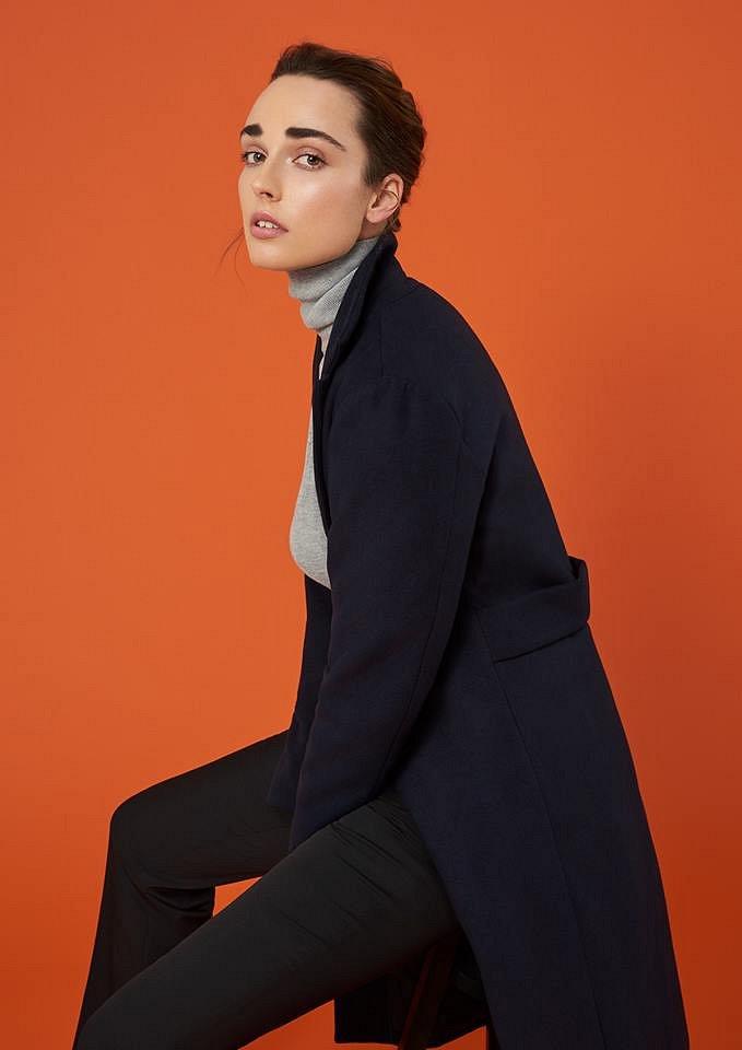 Женская одежда Mohito осень-зима 2017-2018 фото №13