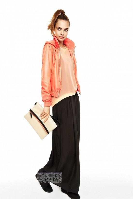 Женская одежда Reserved весна-лето 2013 фото №12