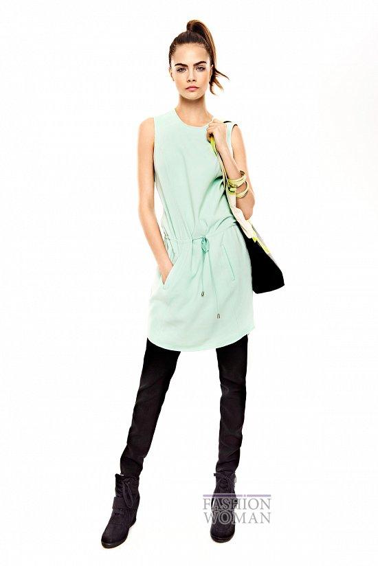 Женская одежда Reserved весна-лето 2013 фото №15