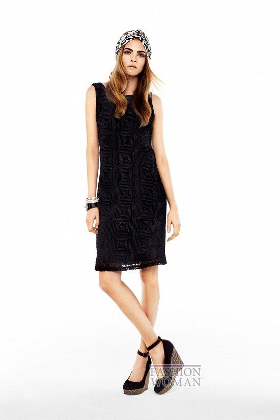 Женская одежда Reserved весна-лето 2013 фото №3