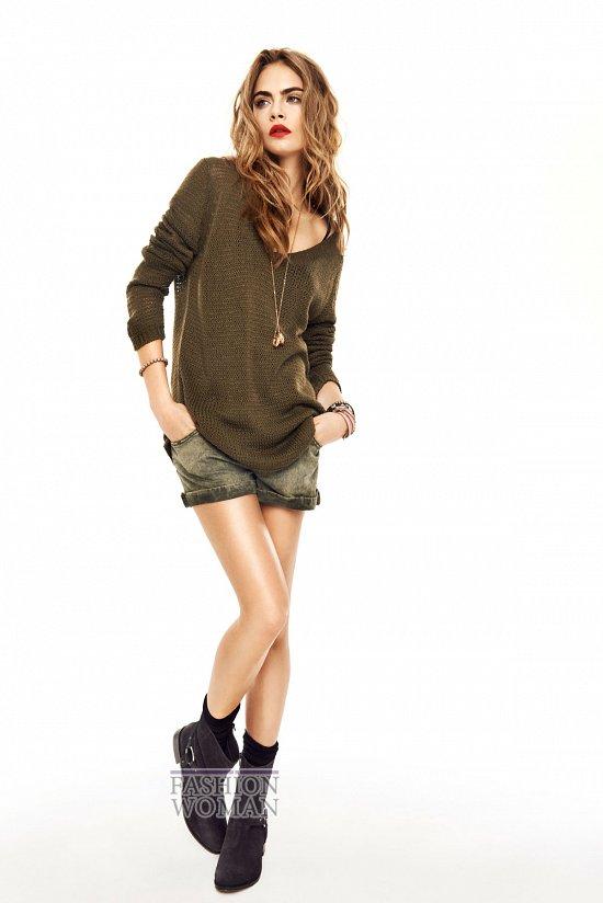 Женская одежда Reserved весна-лето 2013 фото №22