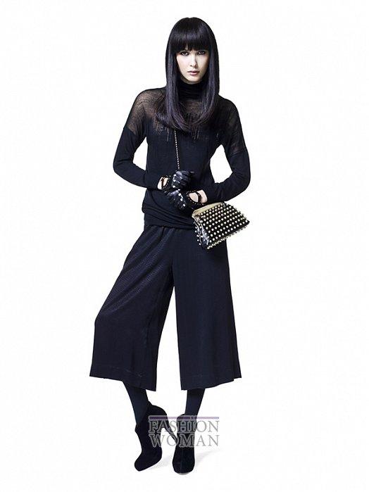 Женская одежда Sisley осень-зима 2013-2014 фото №12
