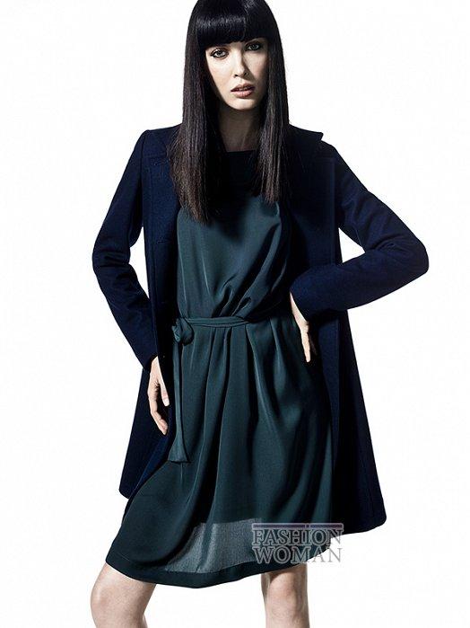 Женская одежда Sisley осень-зима 2013-2014 фото №13