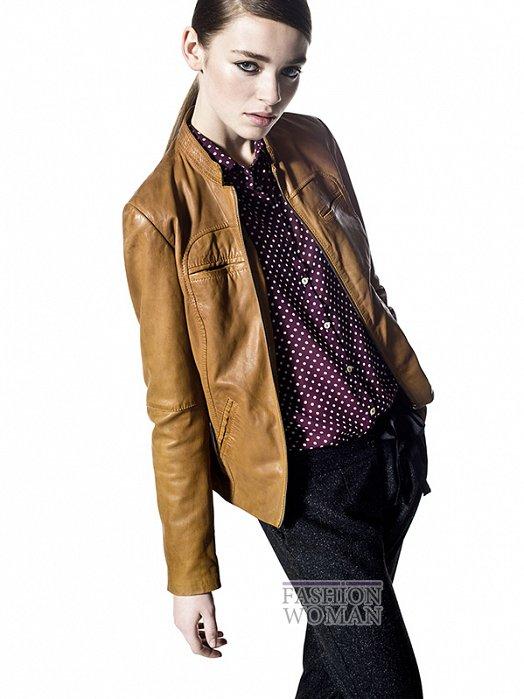 Женская одежда Sisley осень-зима 2013-2014 фото №14