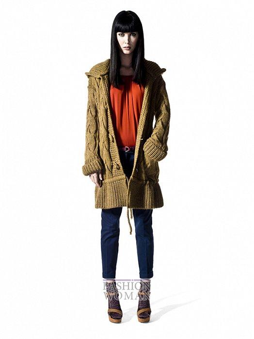 Женская одежда Sisley осень-зима 2013-2014 фото №15