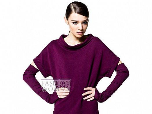 Женская одежда Sisley осень-зима 2013-2014 фото №19