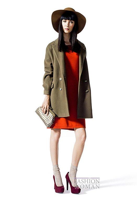 Женская одежда Sisley осень-зима 2013-2014 фото №21