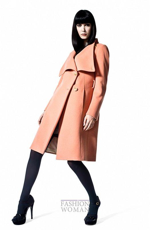Женская одежда Sisley осень-зима 2013-2014 фото №22