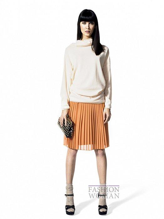 Женская одежда Sisley осень-зима 2013-2014 фото №23