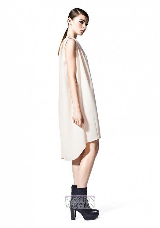 Женская одежда Sisley осень-зима 2013-2014 фото №24