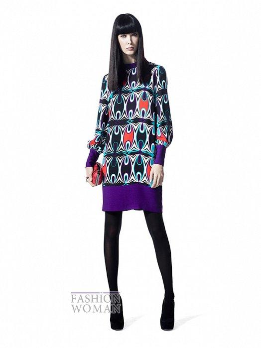 Женская одежда Sisley осень-зима 2013-2014 фото №26