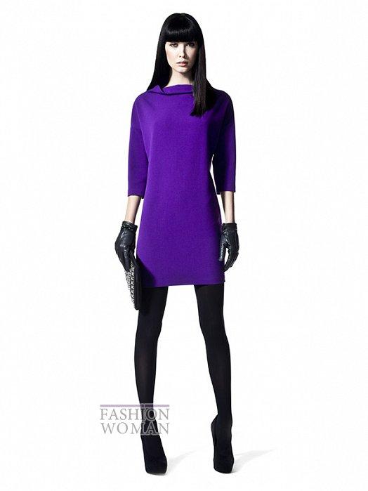 Женская одежда Sisley осень-зима 2013-2014 фото №27