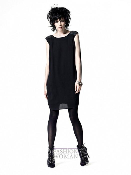 Женская одежда Sisley осень-зима 2013-2014 фото №31