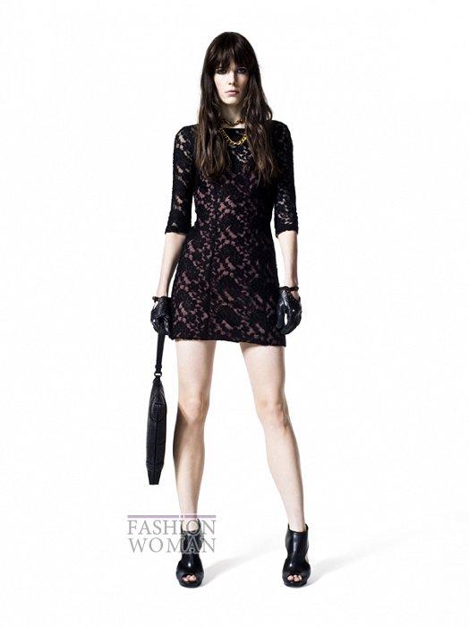 Женская одежда Sisley осень-зима 2013-2014 фото №37