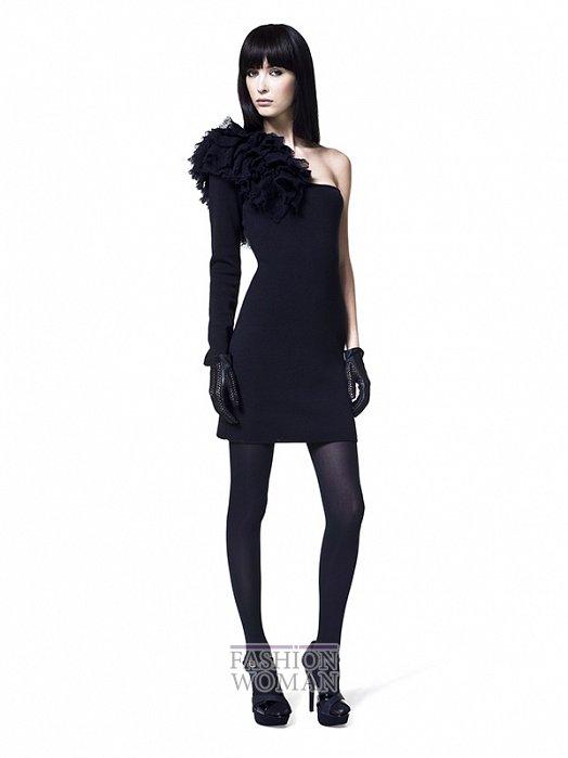 Женская одежда Sisley осень-зима 2013-2014 фото №5