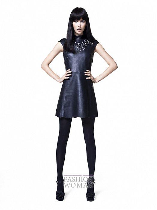 Женская одежда Sisley осень-зима 2013-2014 фото №6