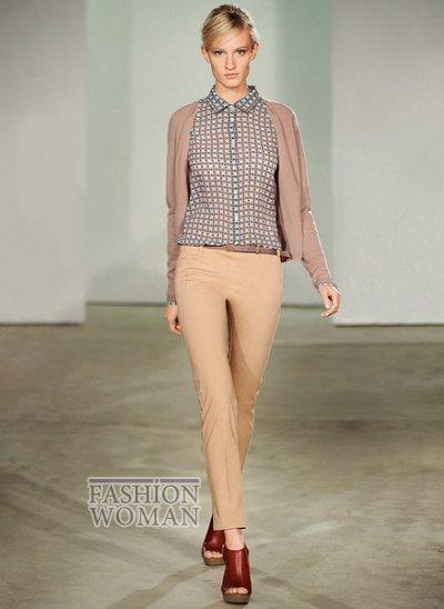 Lefate женская одежда коллекция весна-лето 2013