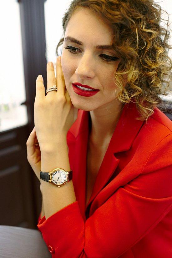 Женские наручные часы. Как правильно подобрать фото №2