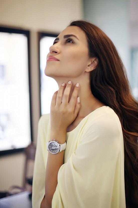Женские наручные часы. Как правильно подобрать фото №3