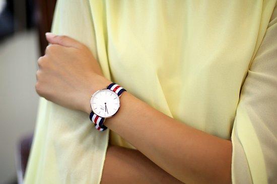 Женские наручные часы. Как правильно подобрать фото №5