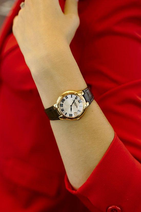 Женские наручные часы. Как правильно подобрать фото №9