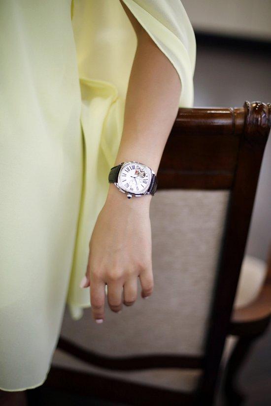 Женские наручные часы. Как правильно подобрать фото №12