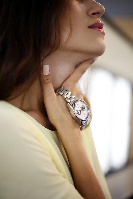 Женские наручные часы. Как правильно подобрать фото №13