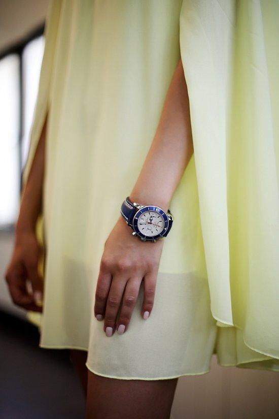 Женские наручные часы. Как правильно подобрать фото №14