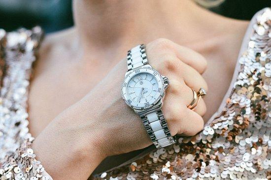 Женские наручные часы. Как правильно подобрать фото №15