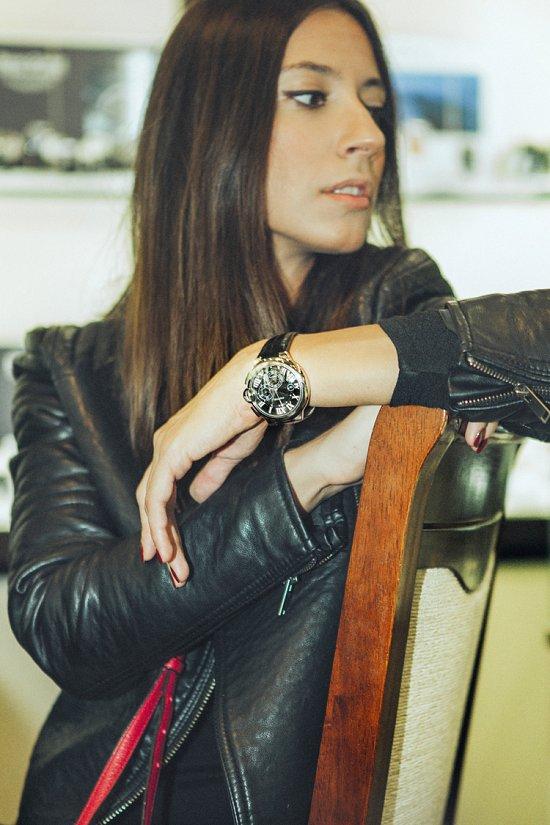 Женские наручные часы. Как правильно подобрать фото №6