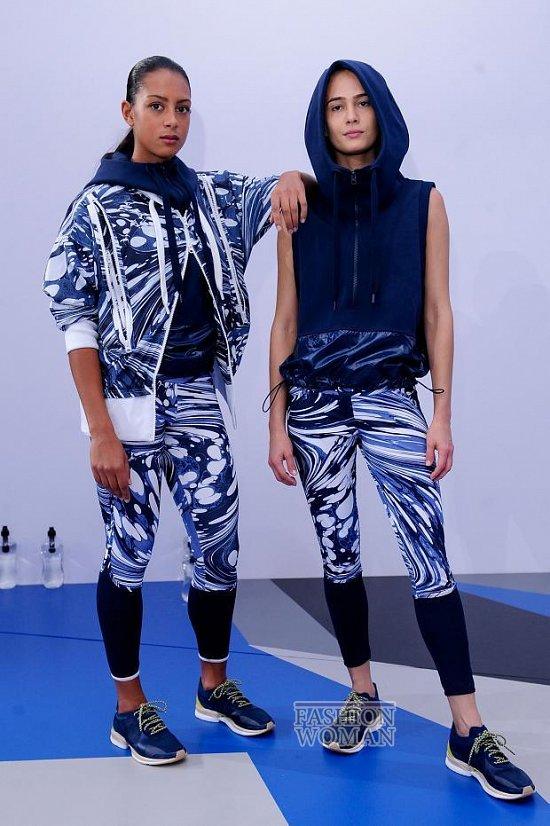 спортивная одежда Adidas by Stella McCartney