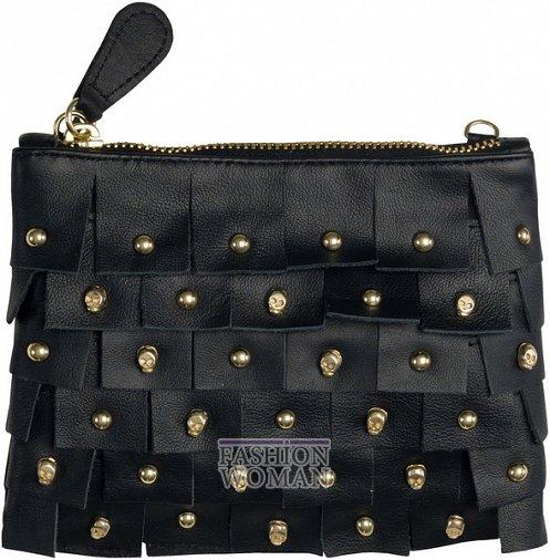 Женские сумки Zara осень-зима 2012-2013  фото №20