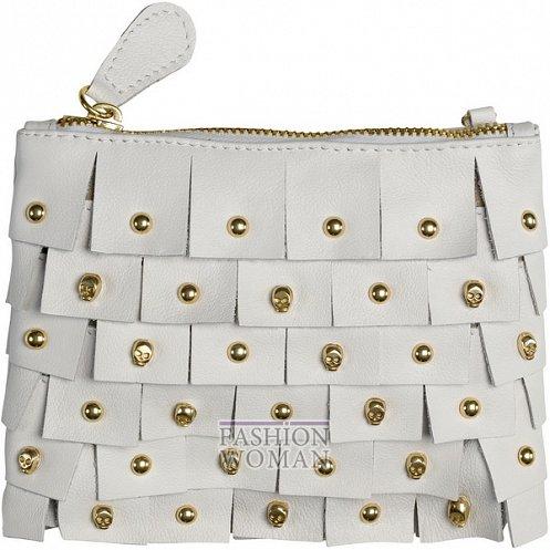 Женские сумки Zara осень-зима 2012-2013  фото №21