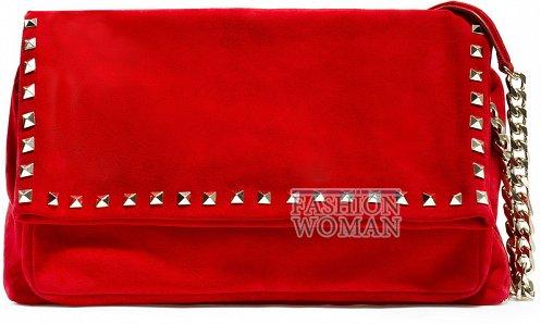 Женские сумки Zara осень-зима 2012-2013  фото №24