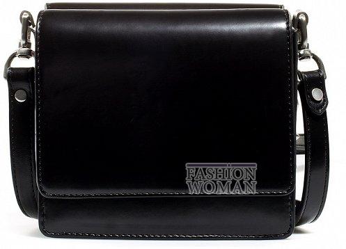 Женские сумки Zara осень-зима 2012-2013  фото №30