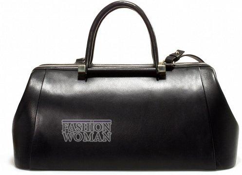 Женские сумки Zara осень-зима 2012-2013  фото №4