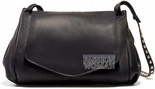Женские сумки Zara осень-зима 2012-2013  фото №31