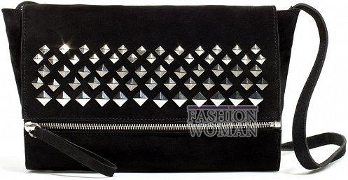 Женские сумки Zara осень-зима 2012-2013  фото №33