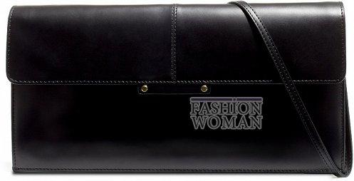 Женские сумки Zara осень-зима 2012-2013  фото №35