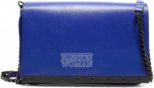 Женские сумки Zara осень-зима 2012-2013  фото №38