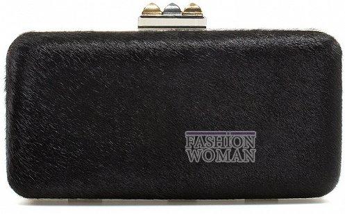 Женские сумки Zara осень-зима 2012-2013  фото №42