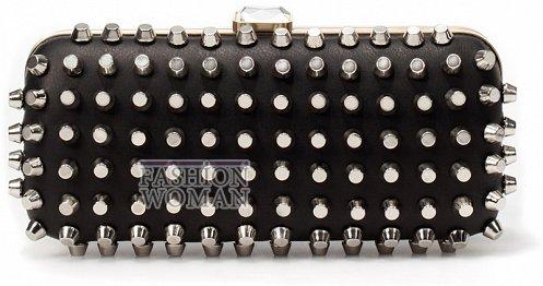 Женские сумки Zara осень-зима 2012-2013  фото №43