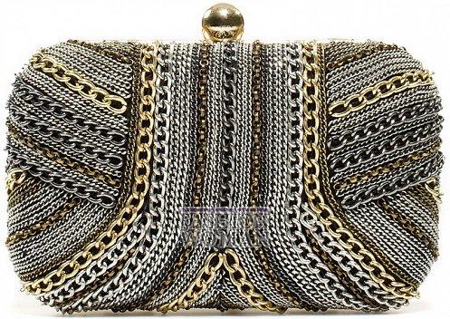 Женские сумки Zara осень-зима 2012-2013  фото №44